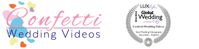 Top Wedding Videographer in London | Wedding Films In London – Confetti Wedding Videos